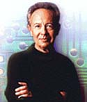 Andy Grove - President and CEO of Intel Corporation